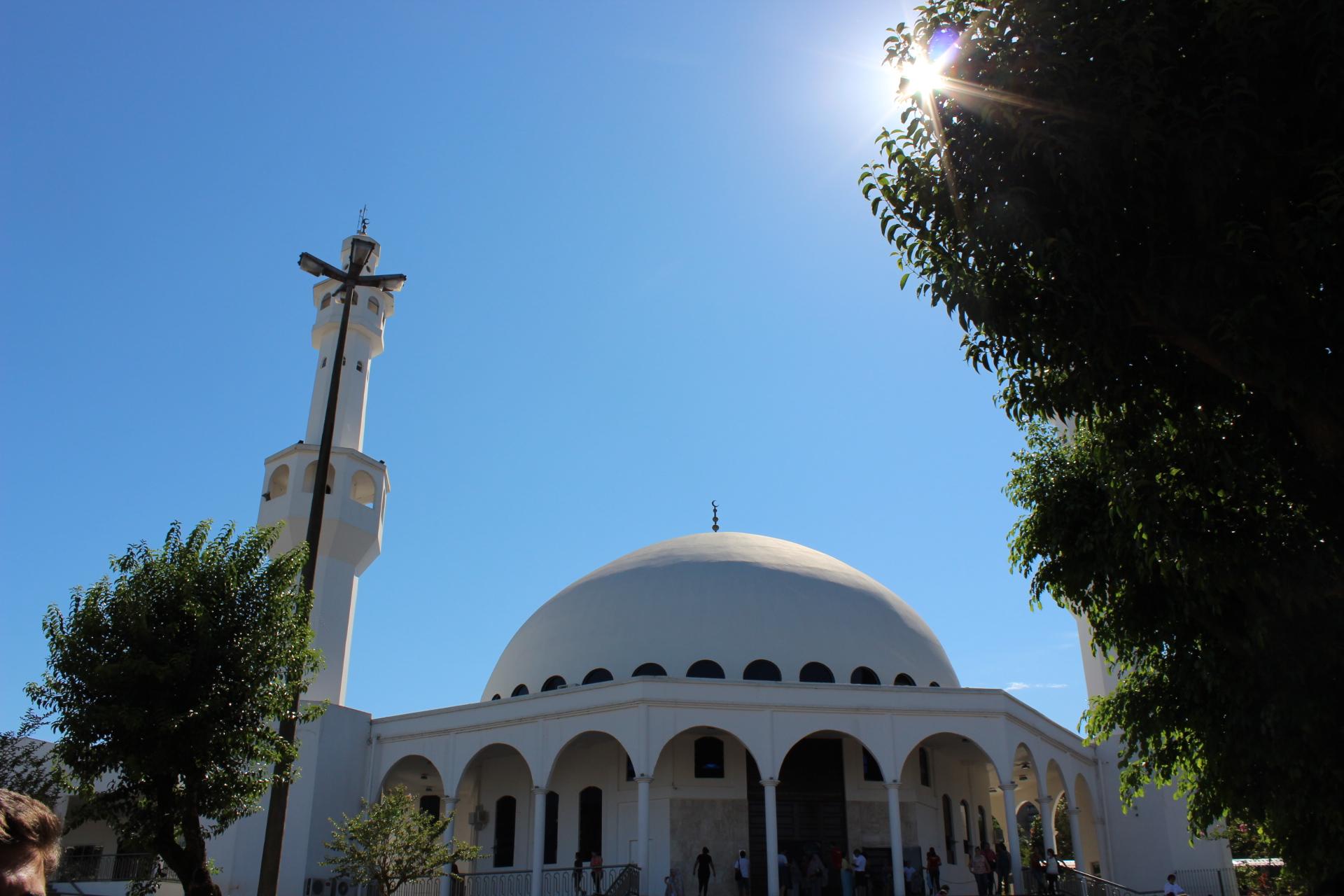 Mesquita Islâmica