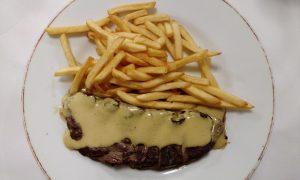 L'Entrecôte de Paris | Você disse refil de batata frita? #RJ