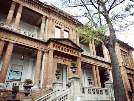 Pinacoteca: o melhor museu da América Latina