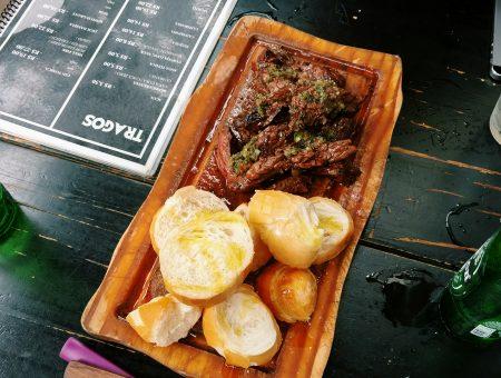 Underdog e a melhor carne de São Paulo