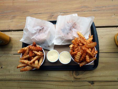 Bullguer: fast food de qualidade