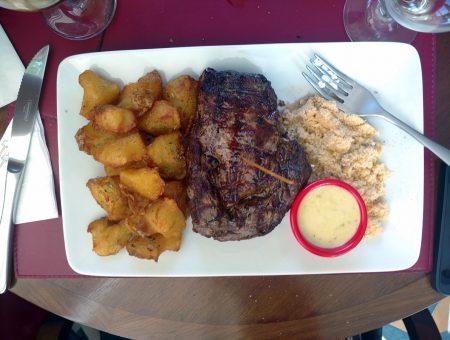Bistrô na Mooca: La Madre Gourmet