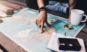 Roteiro de viagem: dicas para montar um